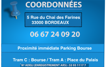 Contact Christophe Cazauvieilh